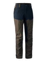 kalhoty DEERHUNTER - Strike Trousers, barva: 381 - Fallen leaf (3989)