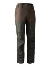 kalhoty DEERHUNTER - Strike Trousers, barva: 388 - Deep Green (3989)