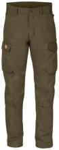 zateplené kalhoty FJÄLLRÄVEN - Brenner Pro Winter Trousers (90576), barva 633 - Dark Olive