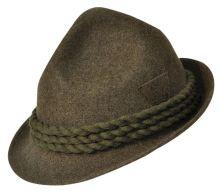 klobouk WERRA - (0906) Magnus, 100% vlněná prlsť, vel. 53-61
