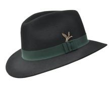klobouk WERRA - (0929) Aramis, 100% vlněná plsť, vel. 54-60
