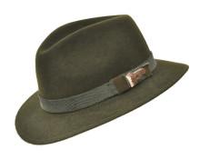 klobouk WERRA - (0935) André, 100% bavlněná plsť, vel. 54-61