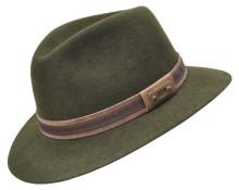 klobouk WERRA - (0939) Adrian, 100% vlněná plsť, vel. 55-60