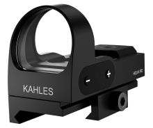 kolimátor Kahles - HELIA RD 2 MOA DOT, Picantinny mount