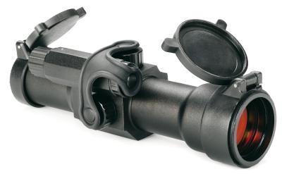 kolimátor Tasco 1x30 Tactical, 4 MOA, Red Dot