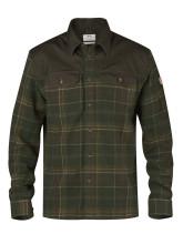 košile FJÄLLRÄVEN - Granit Shirt M (90339), barva 620