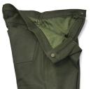 zelené kalhoty Fuente (501BUOL)