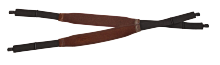 kšandy Niggeloh Classic loden hnědé (161100001)
