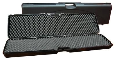 kufr Negrini na rozloženou zbraň s optikou