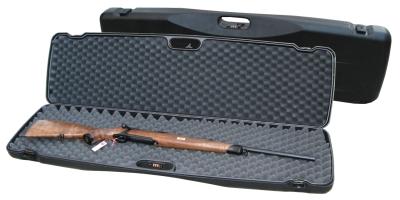 plastový kufr Negrini na dlouhou zbraň 1641
