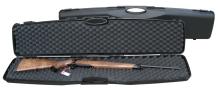 kufr Negrini - 1643 SEC na nerozloženou zbraň, černý plast, molitan