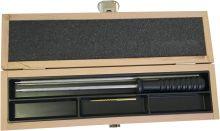 dárková čištící dřevěná kazeta MEGALINE - kulová (085/4A)