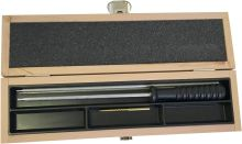 kulové čištění MEGALINE - dřevěná dárková kazeta (085/4A)