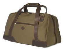 malá cestovní taška BARON Country - Duffel Bag canvas(4019-02)