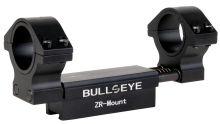 montáž DIANA - Bullseye, jednodílná s kompenzací ZR, pro tubus 25,4mm i 30mm (ZR-MOUNT)