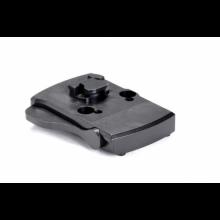 montáž HMS - Safe BH 9,5 mm pro Aimpoint Micro H2 (11320-000095)