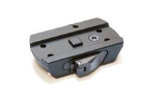montáž INNOMOUNT - Rychloupínací montáž pro Aimpoint Micro na Sauer 303 * 52-AM-04-00-600