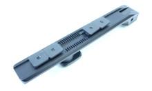 montáž MAK Flex - jednodílná, otočná, pro puškohledy se Swarovski šínou SR, pro základny EAW (2100-6000)
