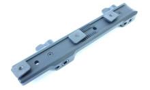 montáž MAK quick - 1 dílná rychloupínací montáž, pro Swarovski s SR lištou, pro Sauer S 303 (5072-60133)