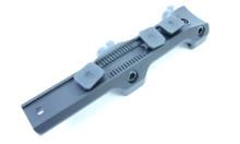 montáž MAK quick - 1 dílná rychloupínací montáž pro Swarovski s SR šínou, pro Merkel KR1 (5062-60162) - VÝPRODEJ