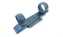 montáž GFM-SUHL rychloupínací montáž pro lištu 14 mm (CZ 584, Effekt)