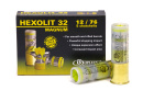 Náboj Dupleks - 12x76 Hexolit 32g