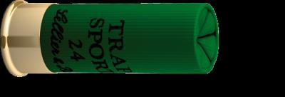 sportovní brokový náboj SB 12x70-2,4mm TRAP 247g SPORT