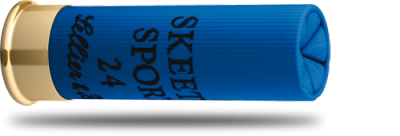 sportovní brokový náboj SB 16x70-2,0mm SKEET 24g SPORT