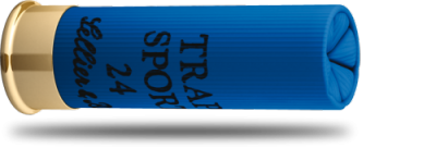 sportovní brokový náboj SB 16x70-2,4mm TRAP 24g Sport (plast)
