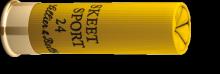 náboj SB 20x70-2,0mm SKEET 24g Sport (plast)