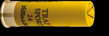 náboj SB 20x70-2,4mm TRAP 24g Sport