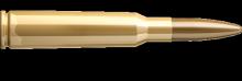 náboj SB 6,5x55 SE 2905 FMJ 9,1g
