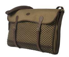 nábojová brašna BARON Country - Game Bag (4026-02), se síťkou na výstřílené náboje