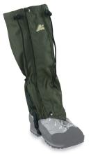 návleky MARSUPIO - Maximo/1 Forest, lovecké návleky na boty a nohavice