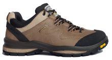 nízké boty GRISPORT - CONQUEROR 12531-40, kůže Nubuk, membrána Spo-Tex (vel. 36-47)