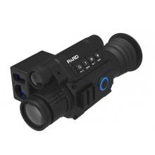 noční vidění PARD - NV008+ dálkoměr, IR přísvit, montáž