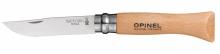 nůž OPINEL - *000693* No.07 VRI Inox