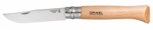 nůž OPINEL - *001084* No.12 VRI Inox
