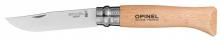 nůž OPINEL - *123080* Opinel No.08 VRI Inox