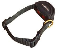 obojek NIGGELOH - Safety, obojek s neoprenovým pouzdrem na elektroniku (0911 00044)