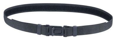 jednoduchý kalhotový opasek popruhový DASTA - mod. 233, šíře 40 mm