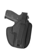 opaskové pouzdro DASTA - 206-2, tvarované