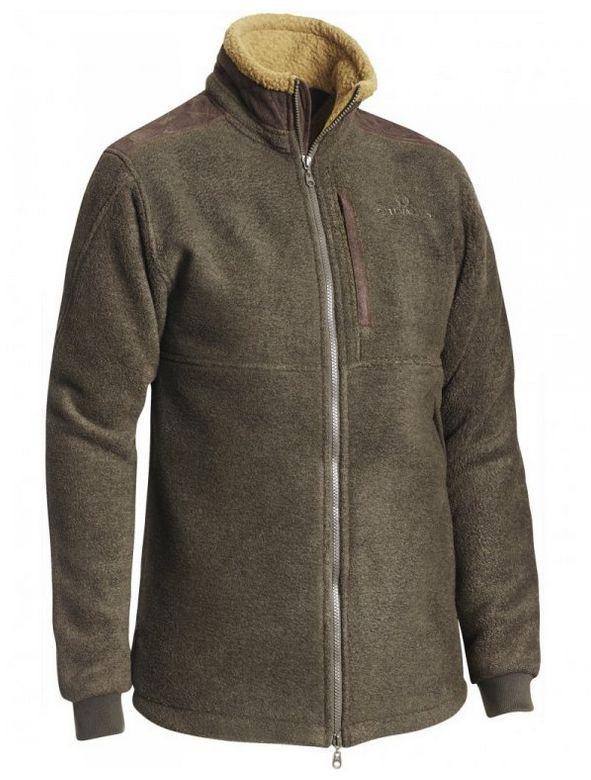 fleecová mikina Chevalier - Milestone Fleece Coat 87d40787a7