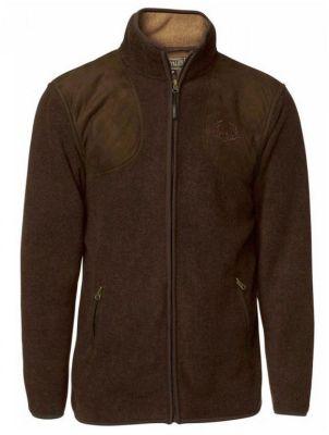 pánský fleecový pulover/mikina Chevalier - Belcher Fleece Cardigen