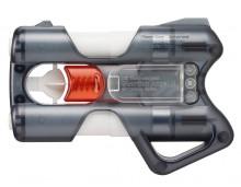 Pepřový obranný prostředek Piexon Guardian Angel III OC - šedý  (D0601026)