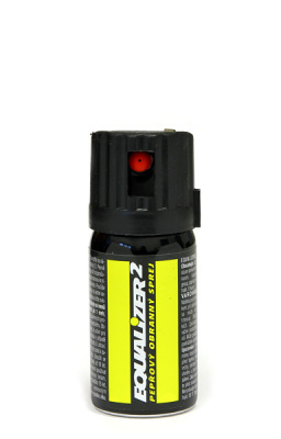 Pepřový obranný spray EQUALIZER 2 (40ml) - tekutá střela