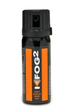 Pepřový obranný spray K-FOG 2 (50ml) - mlha