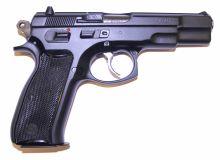 pistole samonabíjecí Česká zbrojovka - CZ 85 r. 9mm Luger