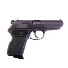 pistole samonabíjecí Česká zbrojovka - CZ 70 r. 7,65 Browning