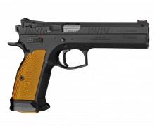 pistole samonabíjecí CZ 75 TS Orange, r. 9 mm Luger